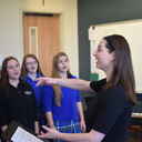 Chorus program continues to experience growth