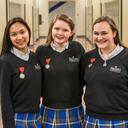 "Three students receive ""Superior"" rating at TPSMEA Solo and Ensemble Contest"