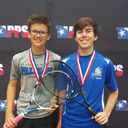 Boys Tennis finishes third at TAPPS State Championships
