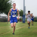 Cross Country finishes second at Incarnate Word Invitational