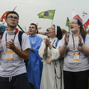 Pilgrims reflect on World Youth Day experience