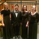 Students perform with All-Region and All-State Choirs