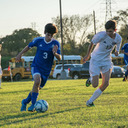 Season Recap: Boys Soccer advances to second round of playoffs