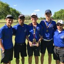 Boys and Girls Golf win Southwest Christian Invitational