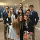 Model UN team has strong performance at Texas State Assembly