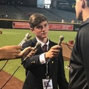 Travis Politakis '18 attends Arizona State Sports Broadcast Boot Camp