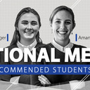 Two Named Commended Students in the 2018 National Merit Scholarship Program