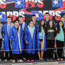 Swimmers Post Strong Results at State Championships
