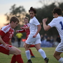 Boys and Girls Soccer Teams Advance to Postseason