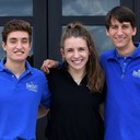 Frassati Catholic High School Track Team Succeeds at State