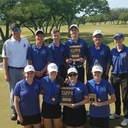 Golf Teams Excel at State Tournament