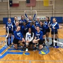 Varsity Volleyball Becomes Area Champions