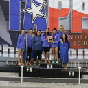 Swim Team Makes Their Mark at State Championships