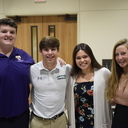 Four Student Athletes to Continue at the Collegiate Level