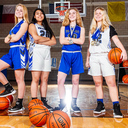 VYPE Magazine Features Falcons Athletics