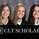 Three Students Named CLT Scholars