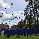 2020 Baccalaureate Mass and Commencement