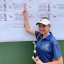 Frassati Golf Team Plays in the Northland Christian Tournament