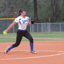 Frassati Softball Plays Fort Bend Christian
