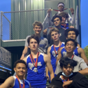 Frassati Track and Field Team Competes in the SPC/TAPPS 5-6A JV Championship Meet