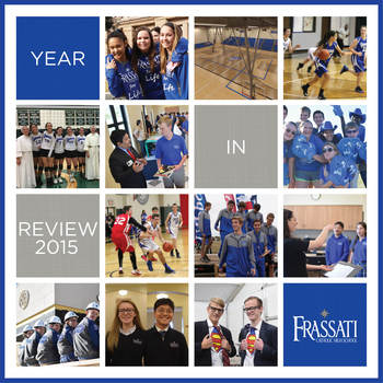 #AtFrassatiCatholic2015: Year in Review