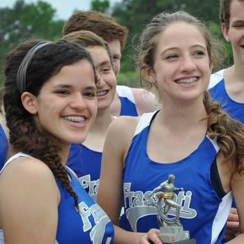 Track & Field athletes qualify for Regional Meet