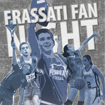 Frassati Fan Night set for Friday, October 2