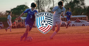 Boys Soccer Earns United Soccer Coaches Team Academic Award