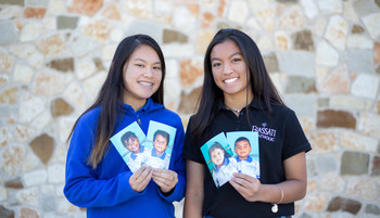 Students Collect Books to Send to Guatemala