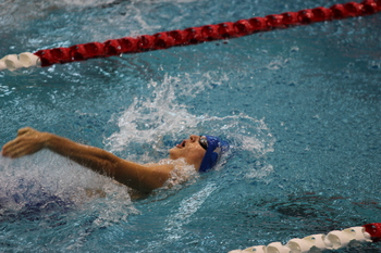 Season Recap: Swimmers medal at State Competition