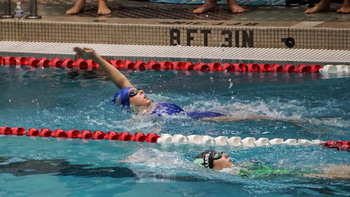Swimmers Qualify for State Championships in Dallas