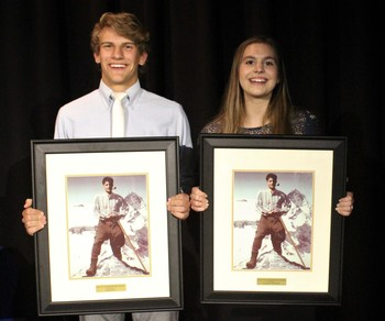 Frassati Catholic High School Summit Awards Recognize Excellence in Students