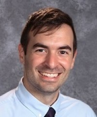 Faculty/Staff Spotlight - Mr. Ryan Janise