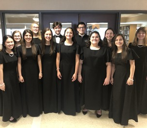 Frassati Catholic Students Compete at Regional TPSMEA Solo and Ensemble Event