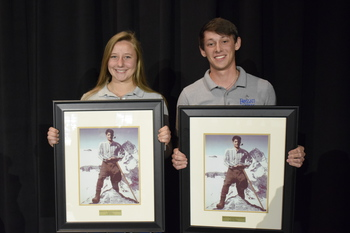 Students Recognized at 2019 Summit Awards