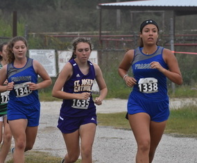 Alpha Omega Cross Country Invitational