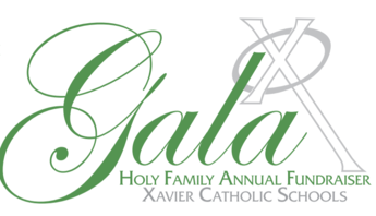 7th Annual Holy Family Gala!