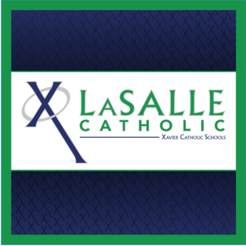 We are LaSalle!