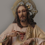 First Friday: Exposition of the Blessed Sacrament and Benediction