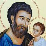 Consecration to St. Joseph meeting