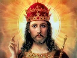 Christ the King Novena - Day 9