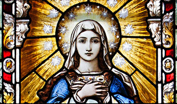 Mass for the Immaculate Conception SOLEMNITY