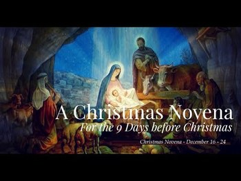 Christmas Novena - Day 9