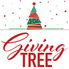 GIVING TREE UPDATE