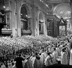 Documents of the <br /> 2nd Vatican Council
