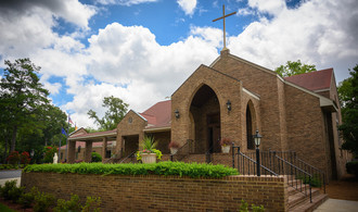 Weekday Mass at St. Mary's