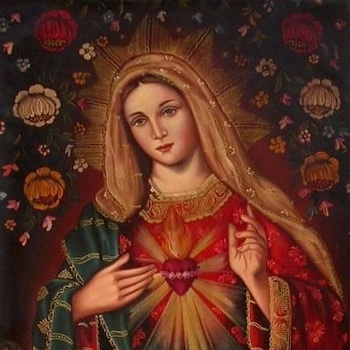 Votive Mass of the Immaculate Heart of Our Lady