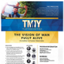 THAT MAN IS YOU ~ THE VISION OF MAN FULLY ALIVE