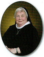 Farewell to Sr. Mary Kelly