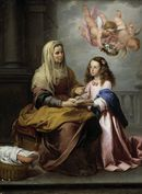 Nativity of the Blessed Virgin Mary Triduum
